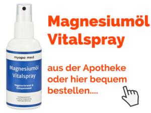 Magnesiumöl kaufen