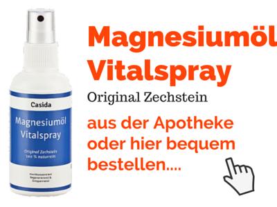 Magnesiumöl Zechstein