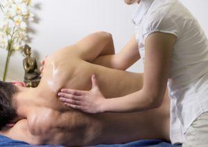 Magnesiumöl oder das Original Zechstein Magnesiumgel findet auch in der Physiotherapie häufiger Anwendung.